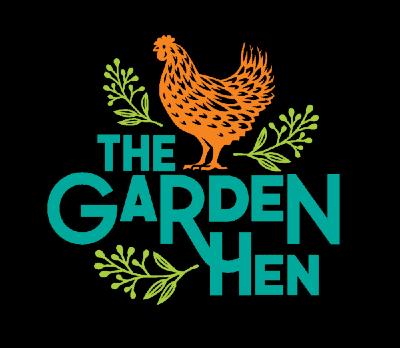 The Garden Hen